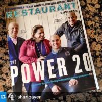 resturant business magazine