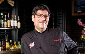 Chef Douglas Rodriguez