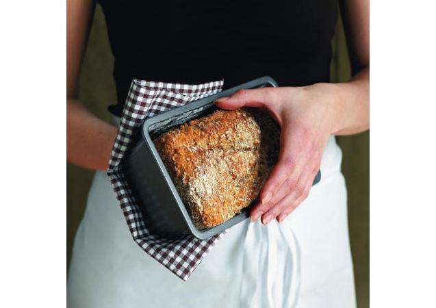 Clodagh's health loaf