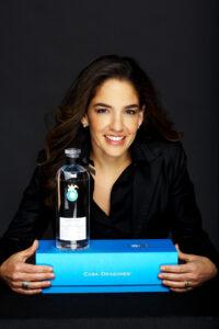 Bertha Gonzales Nieves