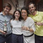 Bordeaux's Next Generation Steps Out