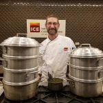 A New ICE Age for Chef David Waltuck