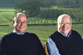 Bill and Joe Phelps