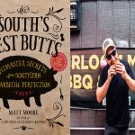 Talking True 'Cue with Matt Moore - The South's Best Butts