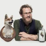 Meet the Man Whose Botanical Beverage is on Everyone's Lips