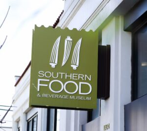 A Must -Visit Museum For Southern Food & Beverage