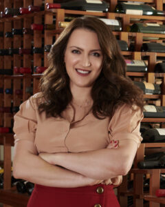 Jacqueline Strum: Niche Media Is Going Strong