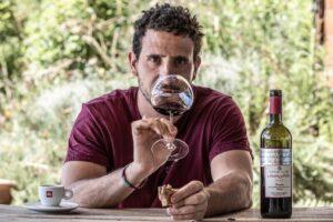 Sipping with Sebastian Nasello, Podere le Ripi, Montalcino