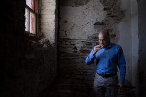 Exploring Terroir in Spirits with Mark Reynier, Waterford Whisky